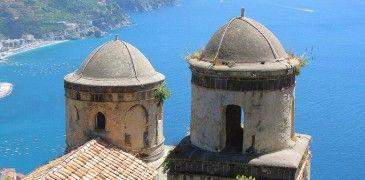 Trade the city for the coast with a tour to the Amalfi Coast.