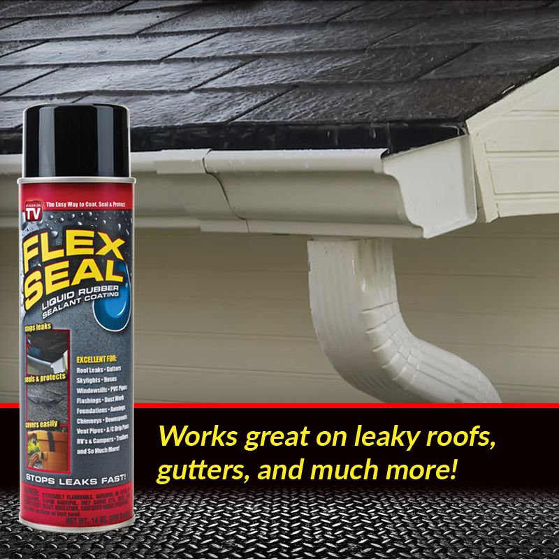 Buy Flex Seal Spray Official Store Low Prices on Flex