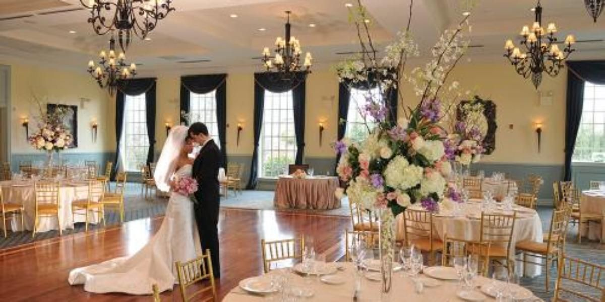 Dyker Beach Golf Course Weddings Get Prices For Brooklyn Wedding