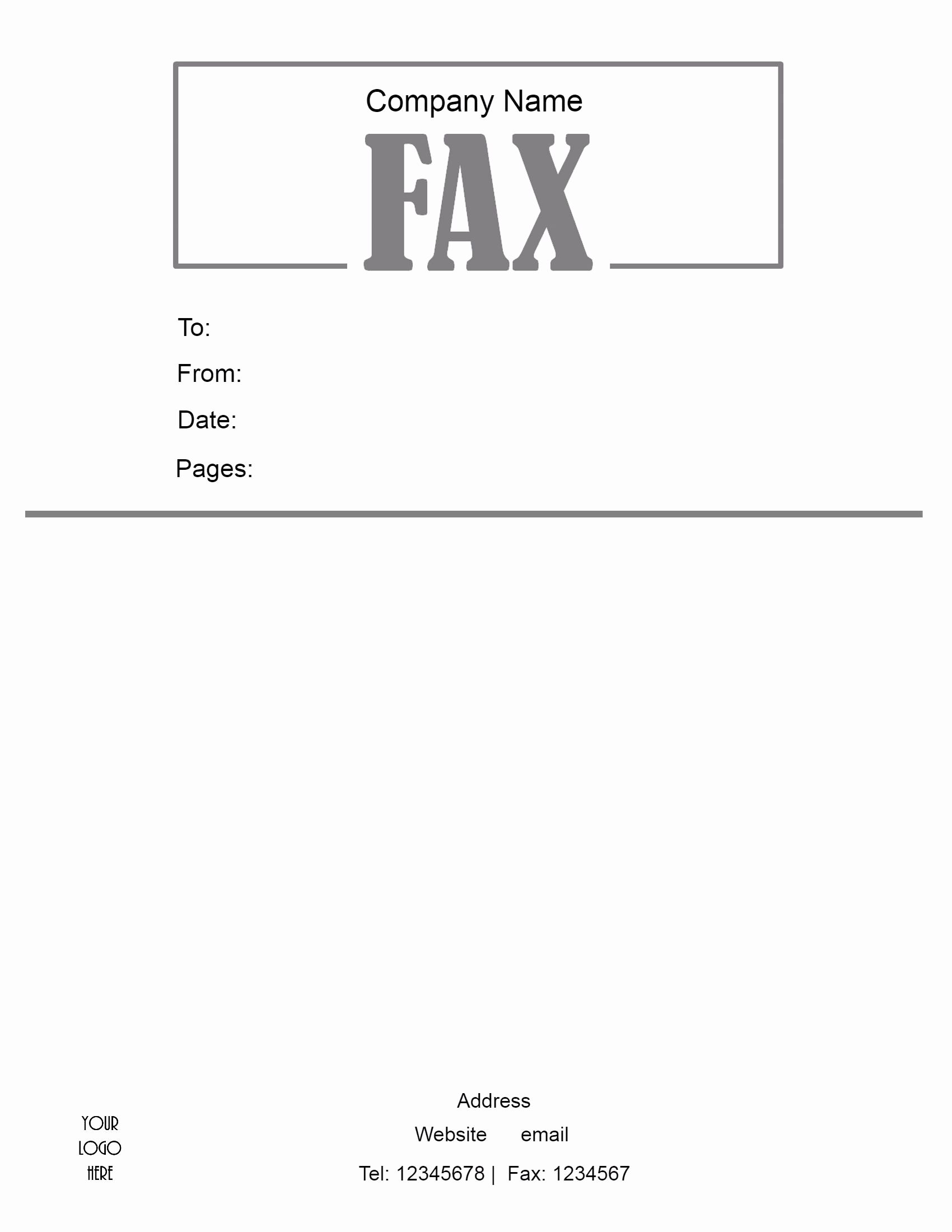 how to do a cover sheet for a fax  resume samples