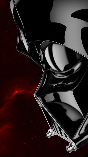 Darth Vader Star Wars Illustration Star Wars Wallpaper Star Wars Models