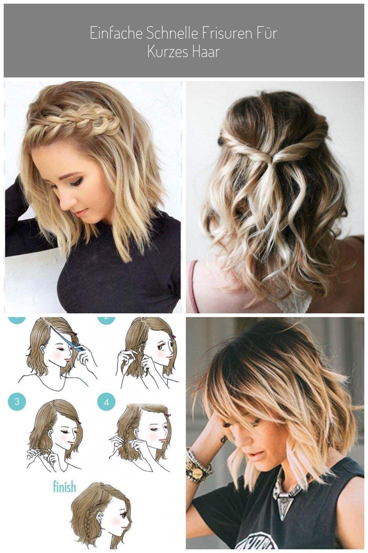 Top 8 Hochzeits Frisuren für 8 - - #Kurzhaarfrisuren #einfac