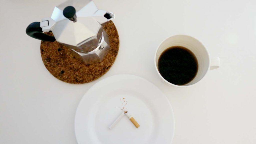 Rauchen aufgehort blog