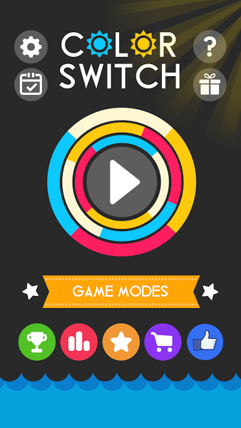 Color Switch v8.8.0 [Mod Stars/All Unlocked/Ads Free] Color Switch v8.8.0  [Mod Stars/All Unlocked/Ads Free]Requirements:2.3 Overview:Over 50000000  downloads ...