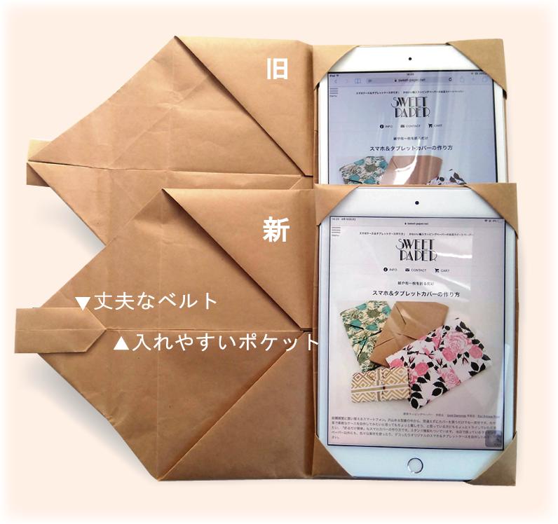 スマホ タブレットケースの作り方 かわいい輸入ラッピングペーパーのお店sweet Paper Iphoneケース 作り方 ラッピングペーパー タブレットケース