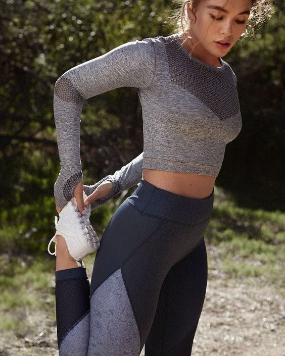 50+ Workout Outfits For Women Ideas
