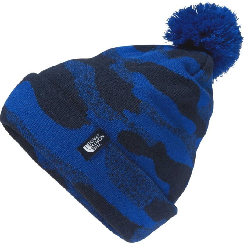 a24be0573 The North Face Youth Ski Tuke Beanie   Products   Beanie, Winter ...