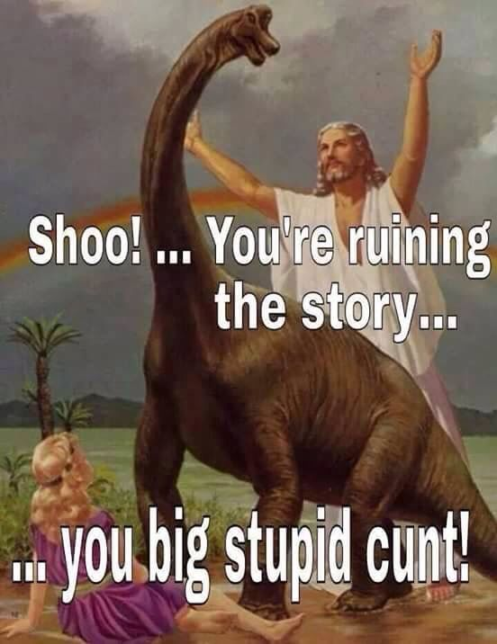 You Re Ruining The Story Humor Inappropriate Funny Pictures