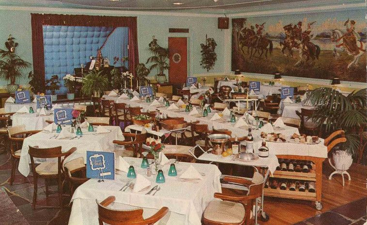Petit Paris Restaurant 1060 Madison Ave Albany Ny Paris