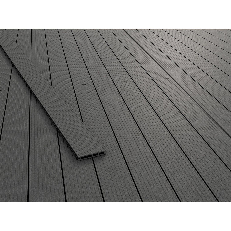 Design 44 Zum Wpc Sichtschutz Set Mit Bildern Terrassendielen