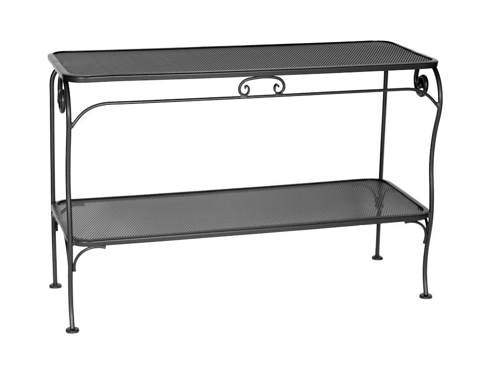 Exceptional Patio Console Tables Amp Outdoor Console Tables Patioliving Patio Buffet  Table Patio Buffet Table