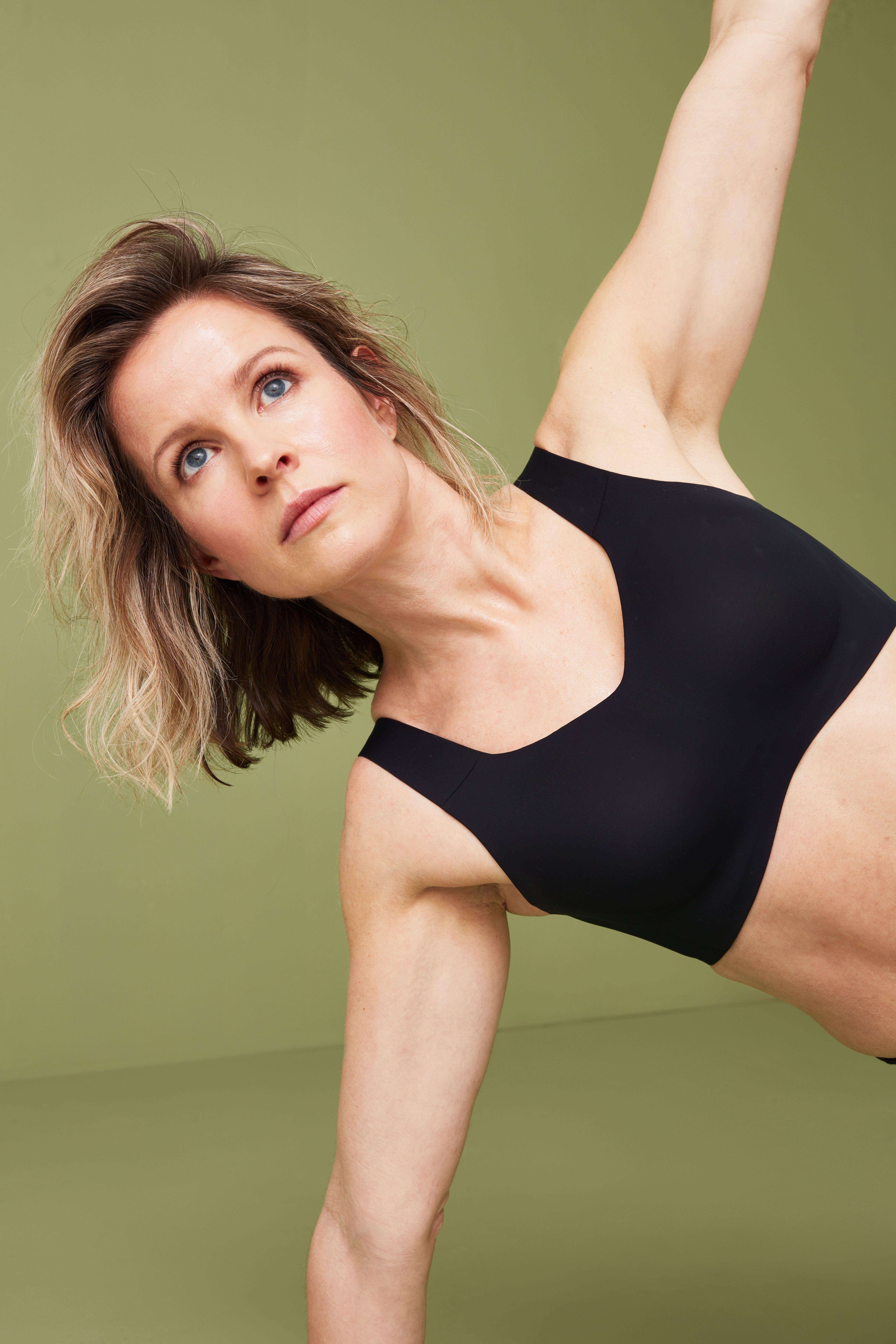 Catalyst Sports Bra Sports bra, High impact sports bra