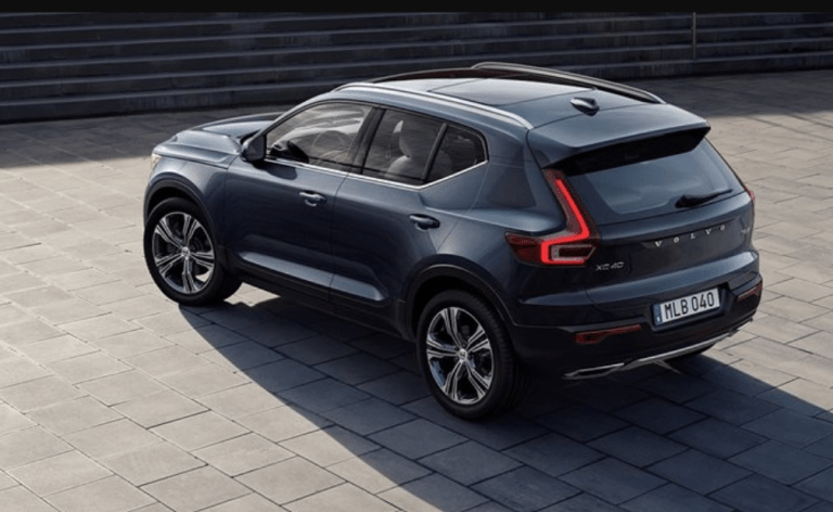 Online Ordering Opens For All Electric Volvo Xc40 Electrek In 2020 Electric Cars Volvo Suv
