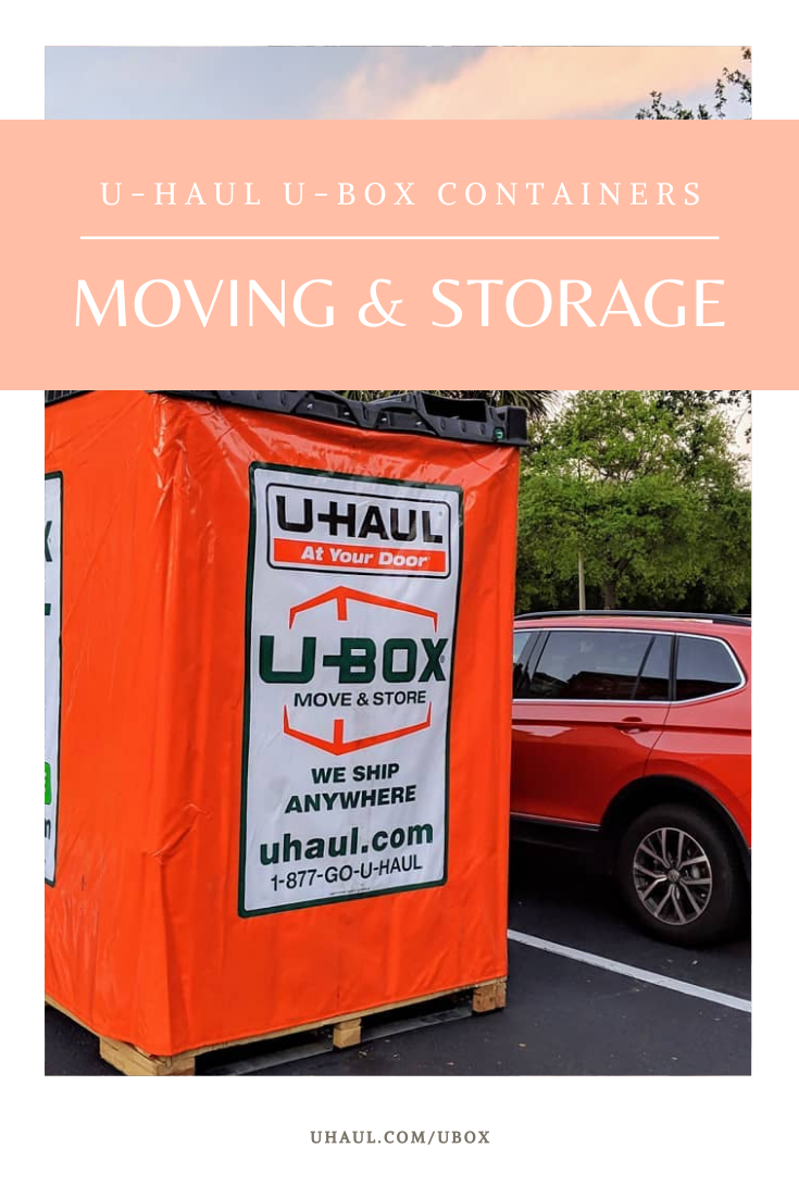 Store and ship moving