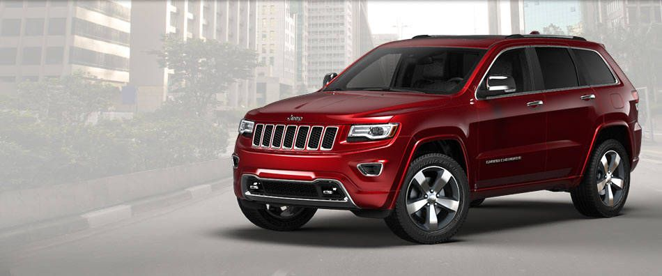 Jeep Grand Cherokee Extended Warranty Get Your Best Price Quote