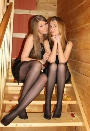 Blonde Teen Sisters Threesome Threesome movies at Shy