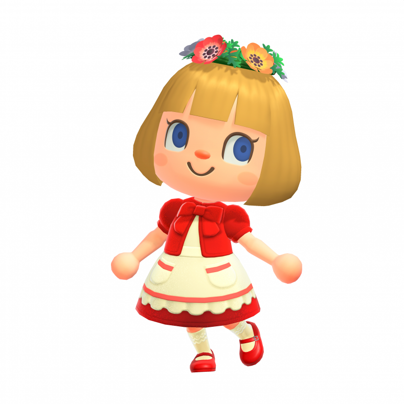 250 High Resolution Animal Crossing New Horizons Villager