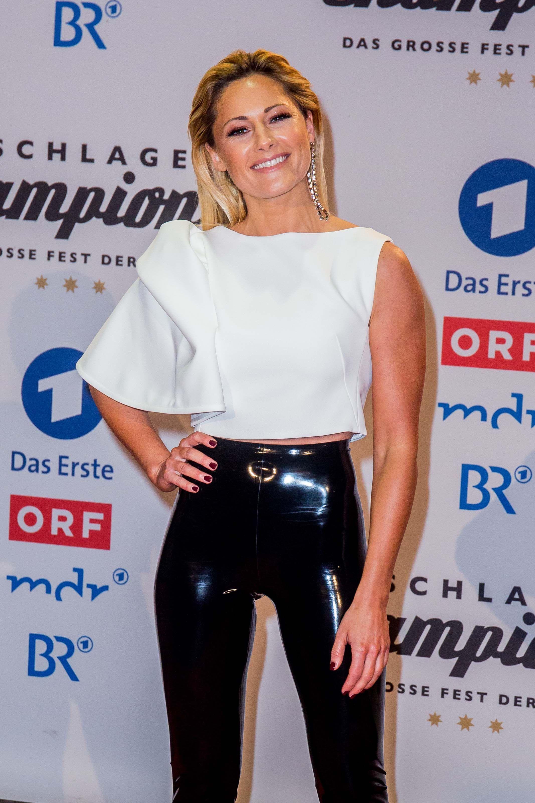 Photo of Helene Fischer deltar på Schlagerchampions-Den store festen