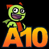 a10 com mini juegos flash gratis online con estilo flash