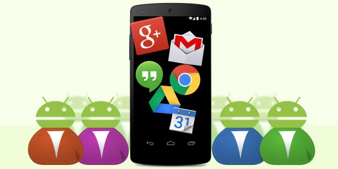 How to Manage Multiple Google Accounts on Your Android