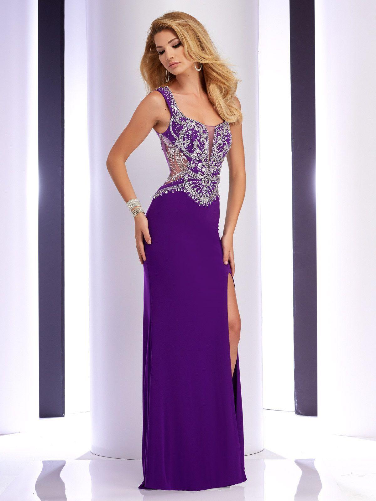 Clarisse 2808 Purple   BUY NOW!   Pinterest   Vestidos de noche ...