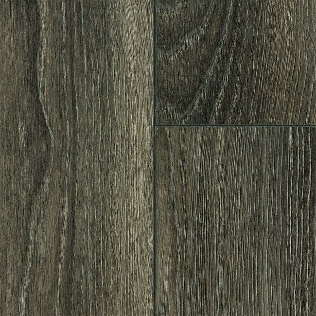Dream Home 10mm Wirebrushed Carbon Oak Oak Laminate Dream House Oak