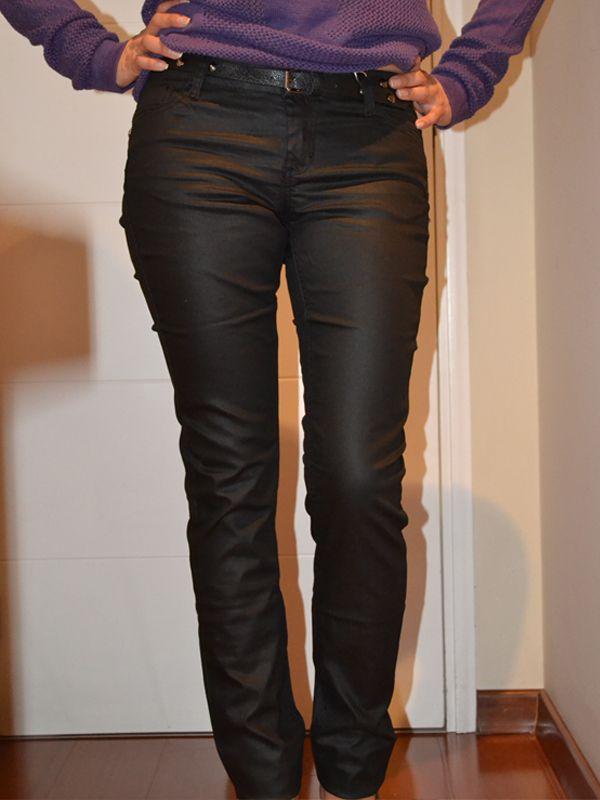 Pin On Pantalones Para Mujer