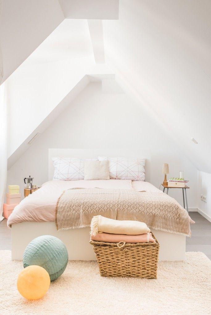 zuhause bei elisa und felix | home | pinterest | bedrooms, attic