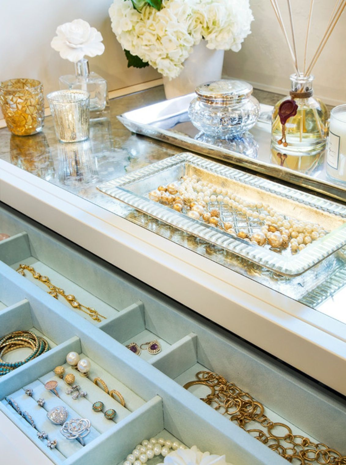 Closet island jewelry storage house and home pinterest closet
