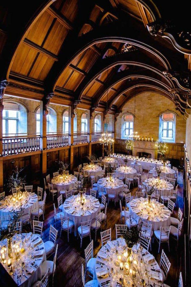 These Are The Most Expensive Wedding Venues In The Uk Wedding