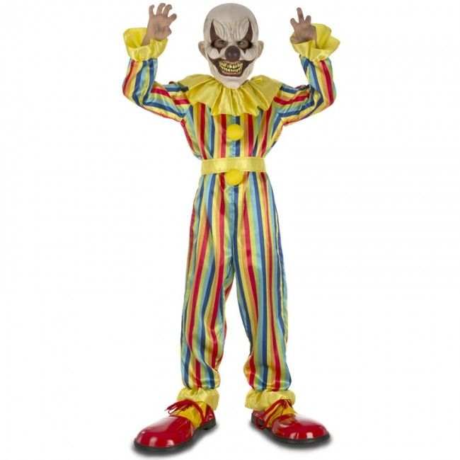 d guisement clown terreur enfant d guisement clown terreur et deguisement halloween. Black Bedroom Furniture Sets. Home Design Ideas