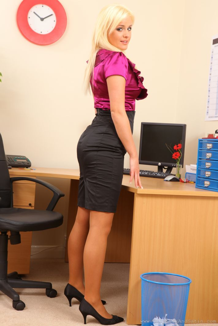 Sexy Office Strip