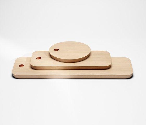 John Tree Ring Cutting Boards
