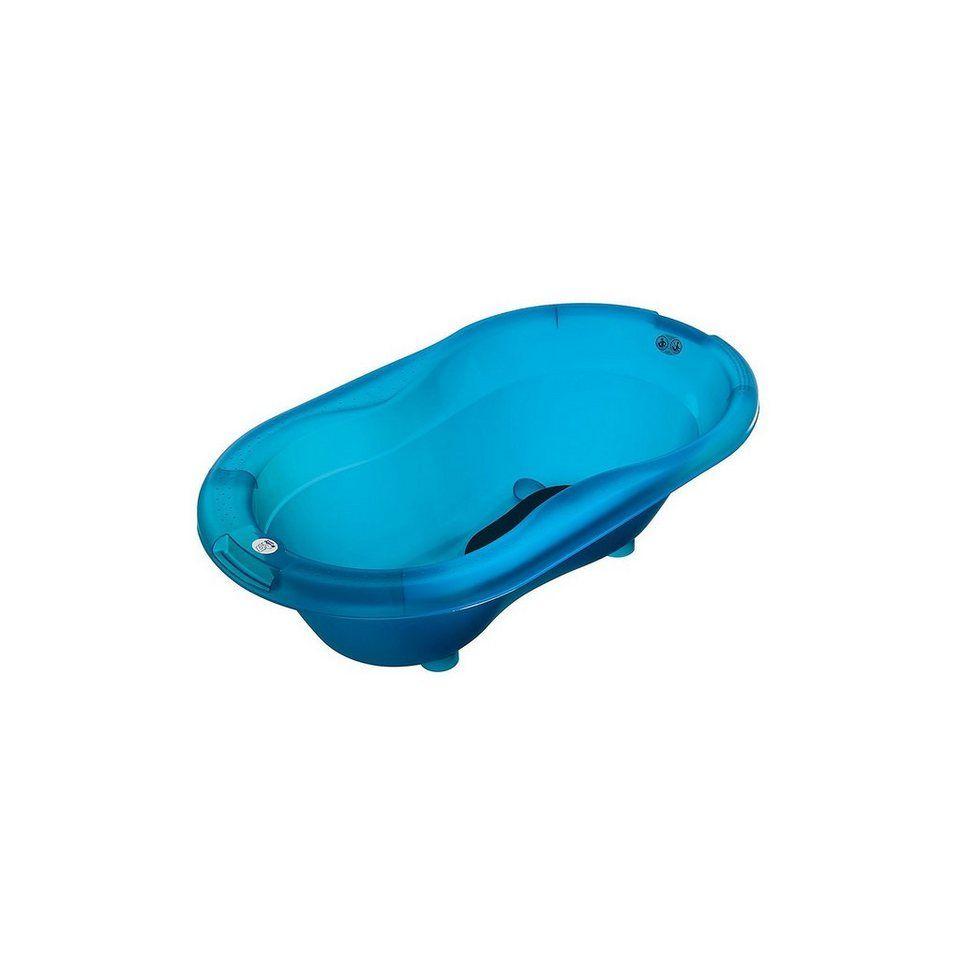 Rotho Babydesign Badewanne Top Translucent Blue Fur 19 99 Altersempfehlung Ab 0 Monaten Bei Otto Baby Design Baby Waschschussel