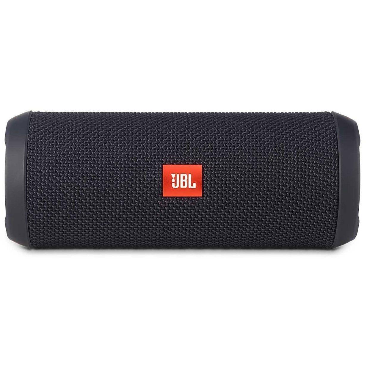 Amazon.com: JBL Flip 3 Splashproof Portable Bluetooth Speaker, Black: Home Audio & Theater