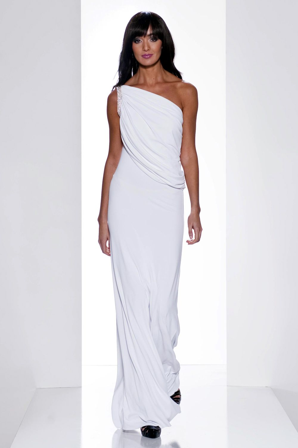 2c469de8c4 GC394  THE REAGAN SWAROVSKI MAXI DRESS
