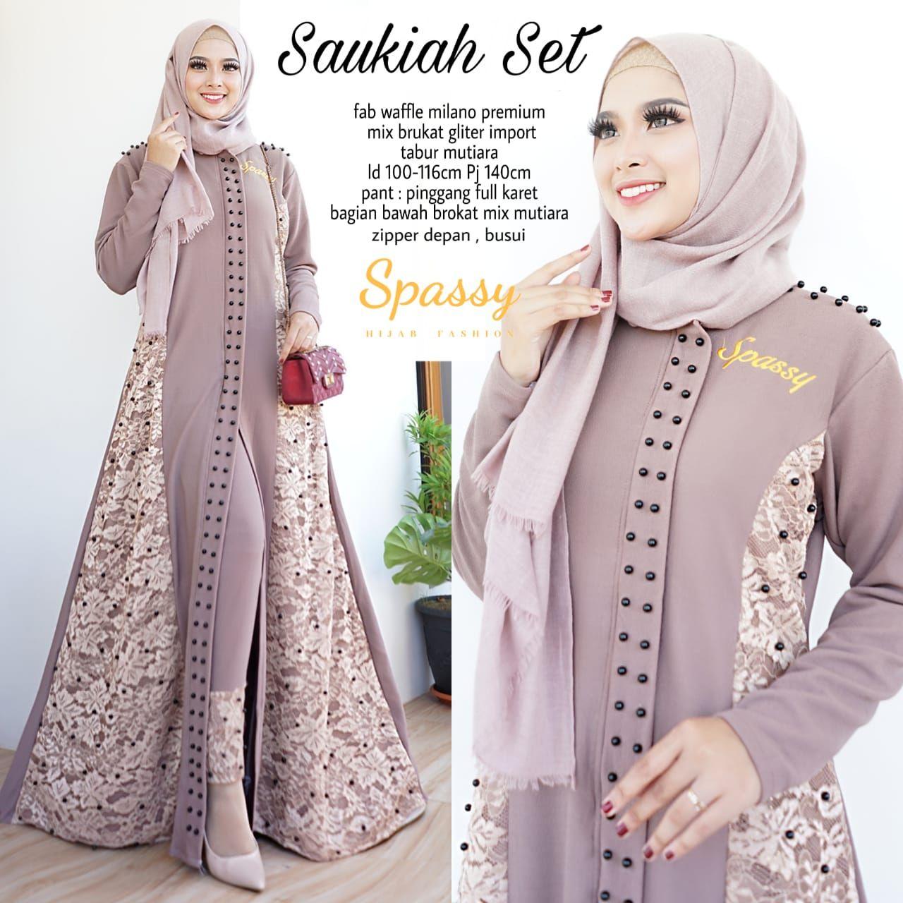 Fashion wanita-Baju wanita-Baju gamis-Baju muslim-Pakaian wanita