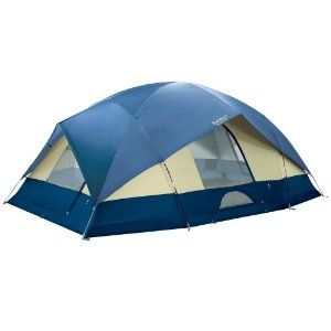 Eureka Blue Mesa 1610 16-Foot by 10-Foot Nine-Person Family Tent  sc 1 st  Pinterest & Eureka Blue Mesa 1610 16-Foot by 10-Foot Nine-Person Family Tent ...