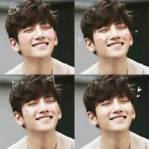 Ji Chang Wook So Cute Ji Chang Wook In 2019 Pinterest Ji