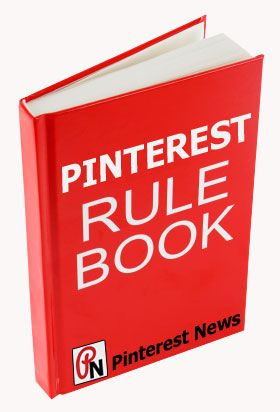 Hints and tips for using Pinterest