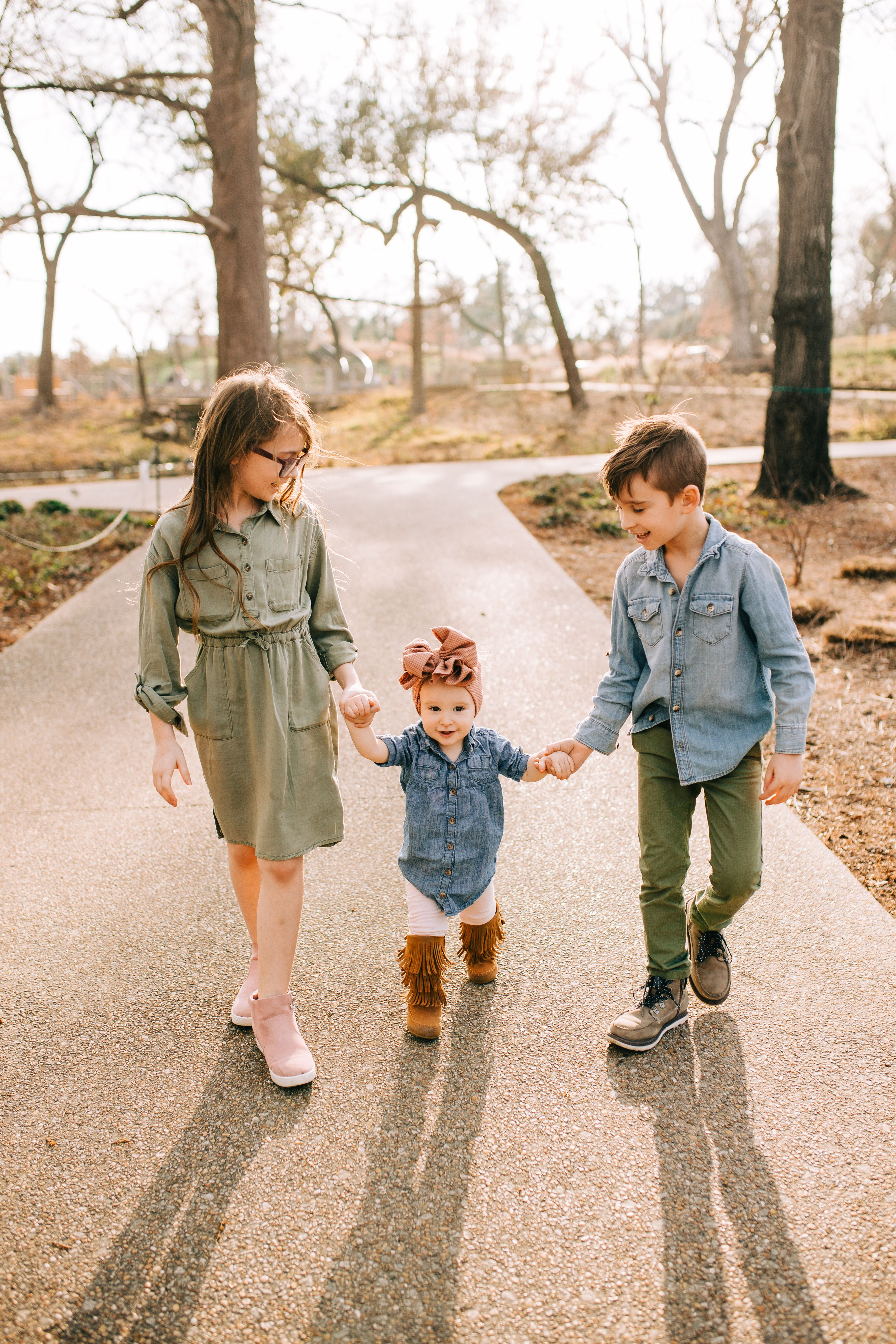 Olive Green Color Scheme Family Photos Fall Family Picture Outfits Family Photo Outfits Family Picture Colors