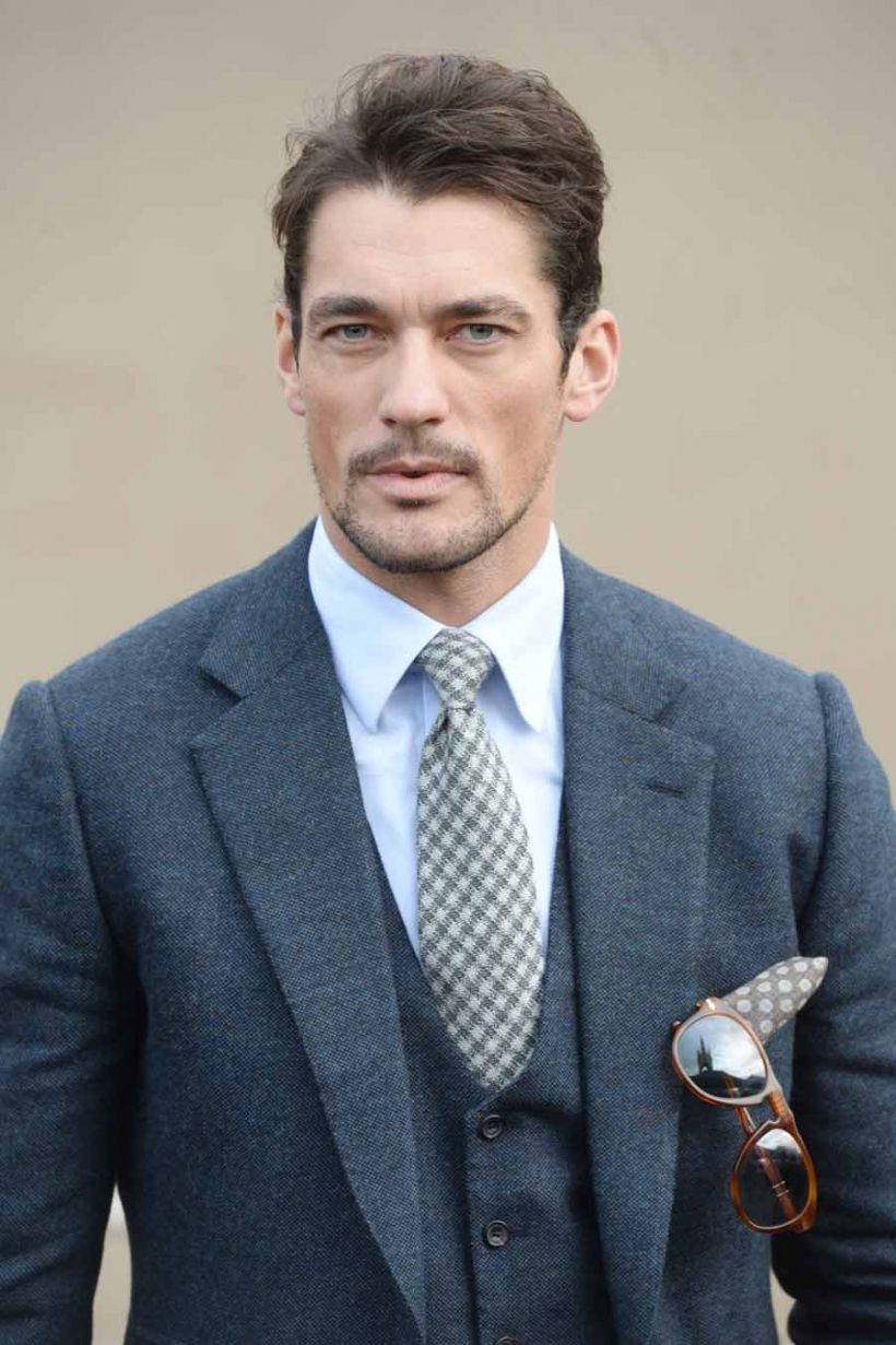 David Gandy! - Picture not mine! Source: Web/Twitter/IG/Facebook. Thanks!! ❤️