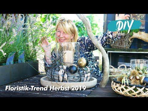 Floristik Trend Herbst 2019