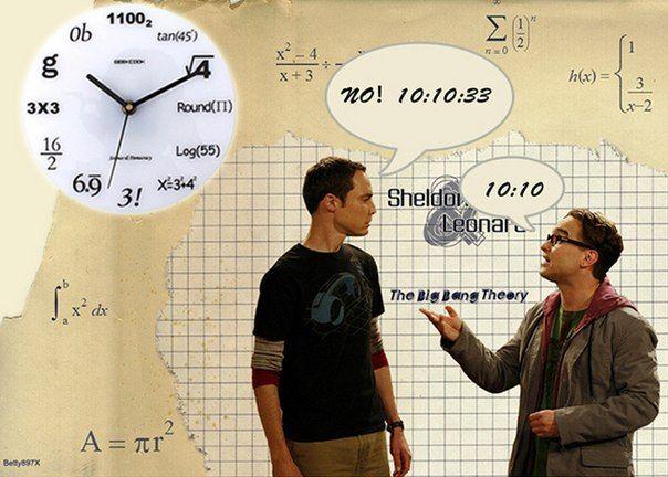 """Настенные часы GeekCook """"Математические формулы""""  Часы, которые показывают время максимально непонятным образом – довольно популярная категория гаджетов. Теперь добавился и настенный вариант. Программисты, математики, физики и просто неравнодушные к точным наукам люди должны оценить. Вместо цифр на этом устройстве - математические формулы."""