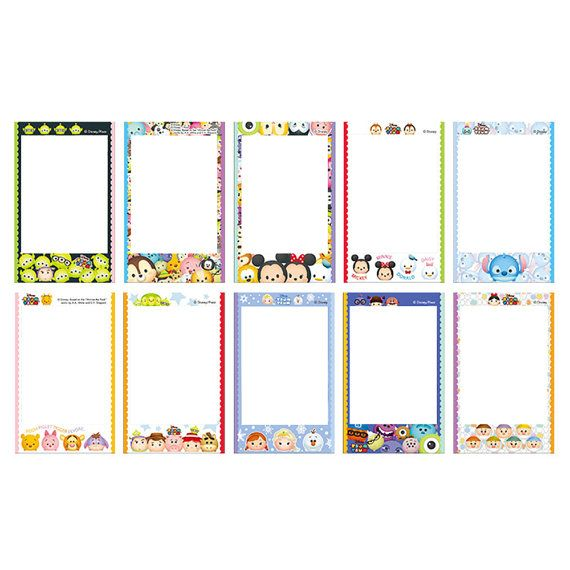 Fujifilm Instax Mini Films Polaroid Photos for Mini 70 8 7s 25 50s 90 SP-1 (expires in 2017)  Color/ Pattern: Disney Tsum Tsum Quantity: 10 sheets