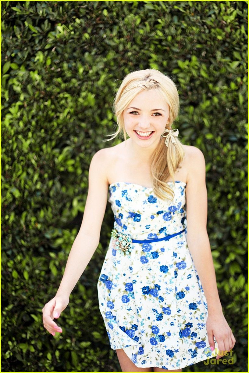 Peyton List 2013 Photoshoout Now I 39 M Going To Tell You Guys About My Lovely Rodrick Heffley