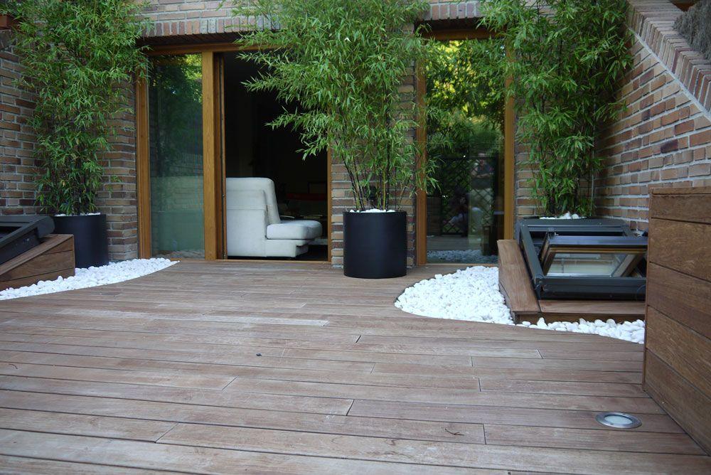 2011 Soto de la Moraleja 25 m 2  Paisajismo  Diseño jardines