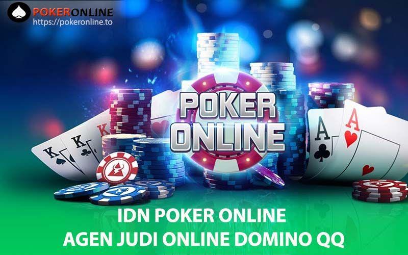 Pin On Pokeronline