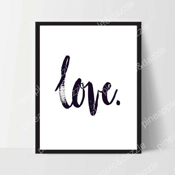 Printable Art Wall Art Print Printable Quotes Motivational