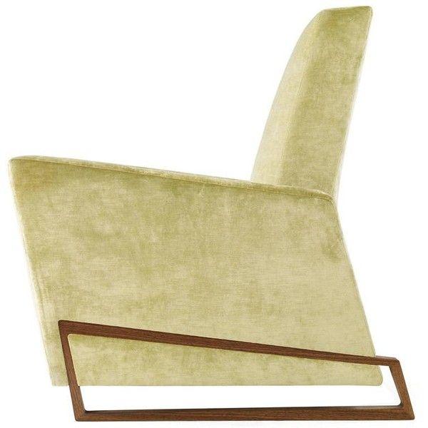 new handmade contemporary modern arm club chair velvet fabric